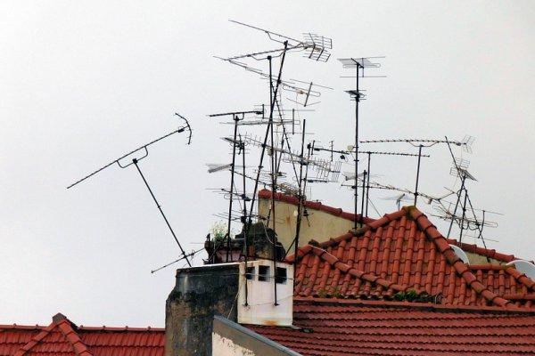 house-anteny
